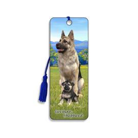 BK89GES German Shepherd-sm