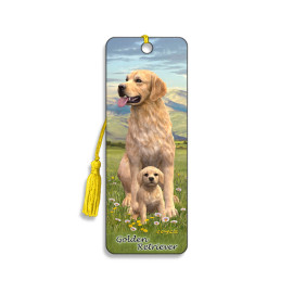 BK90GOR Golden Retriever-sm