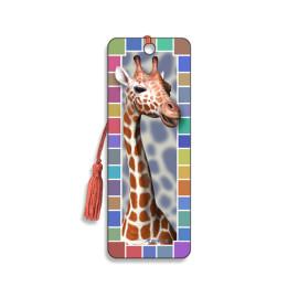 TD16026 Giraffe-sm