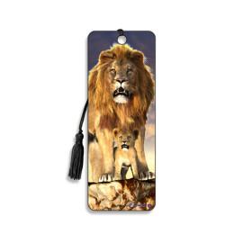 TD16051 Lion-sm