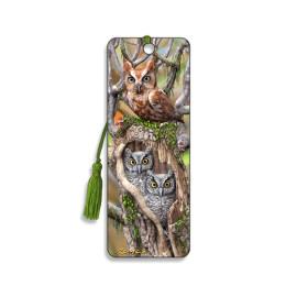 TD16055 Owl Family-sm