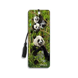 TD16059 Panda Family-sm
