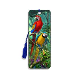 TD16062 Scarlet & Blue Macaws-sm