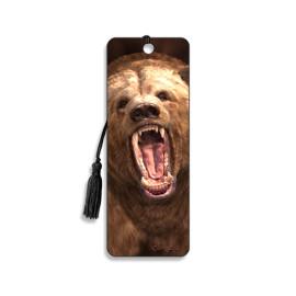 TD16068 Grizzly Bear-sm